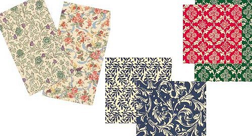 Carta Decorativa Per Mobili - Idee Per La Casa - Syafir.com